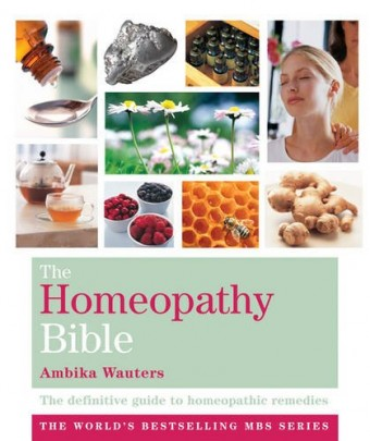 homeopathy bible