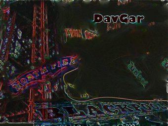 DavGar blackpool