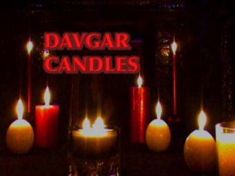 DavGar candles