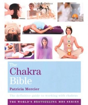 chakra bible 2