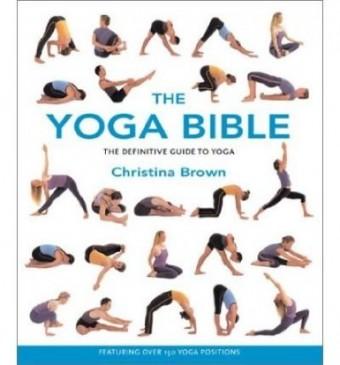 yoga bible 1