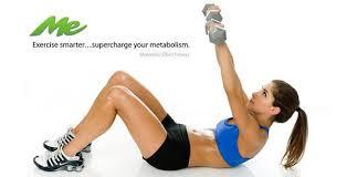 Metabolic Effect Logo